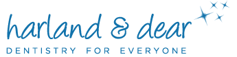 Harland and Dear Logo