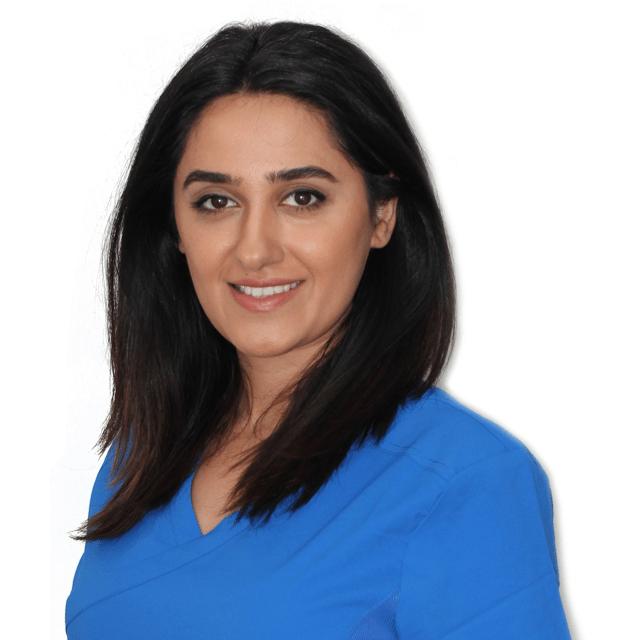 Lena Mehrsefat
